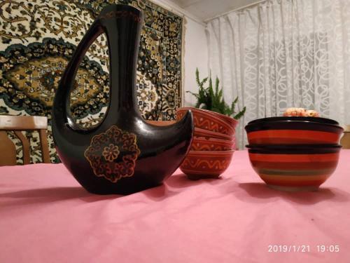 гостевои дом Назар, Toktogul