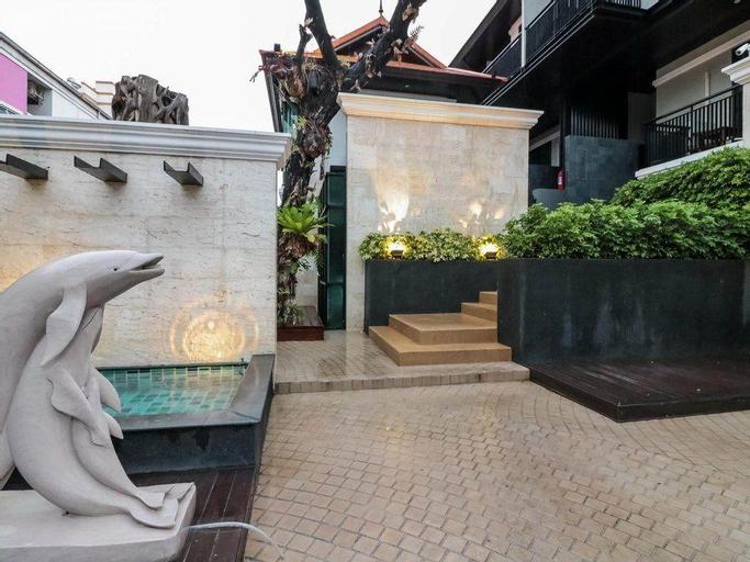Nida Rooms Bang Kapi 246 Rajamangala, Wang Thonglang