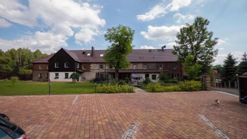 Agroturystyka Na Uboczu, Lwówek Śląski