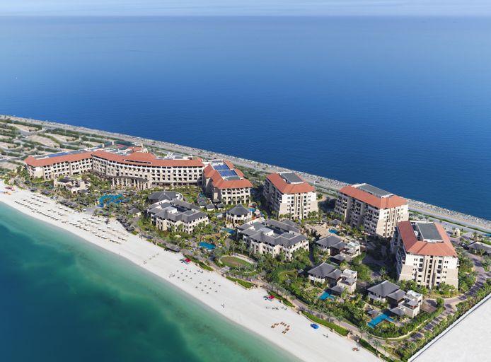 Sofitel Dubai The Palm Resort And Spa,