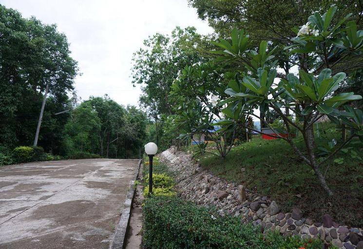 Phupim Resort, Chiang Klang
