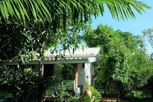 Baansuan Resort & Coffee, Muang Chai Nat