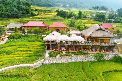 Khen Mong Nature Hotel, Sa Pa