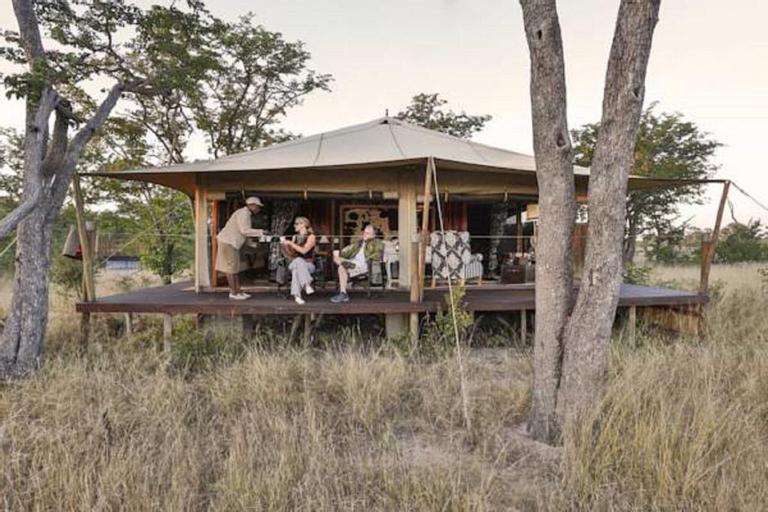 Camp Kuzuma, Chobe