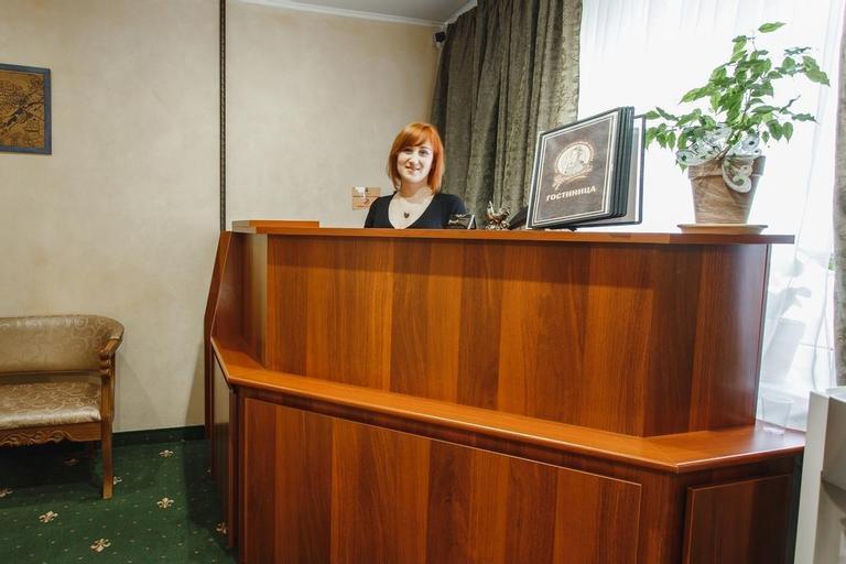 Chernyishevoy Restaurant-Hotel Complex, Gryazinskiy rayon