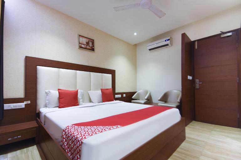 OYO 40269 Hotel Gold inn 2, Kaithal