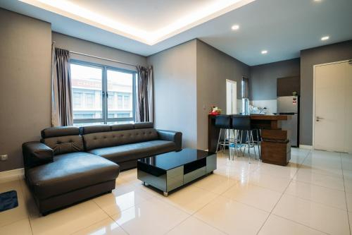 The Loft Imago Luxury Stay, Kota Kinabalu