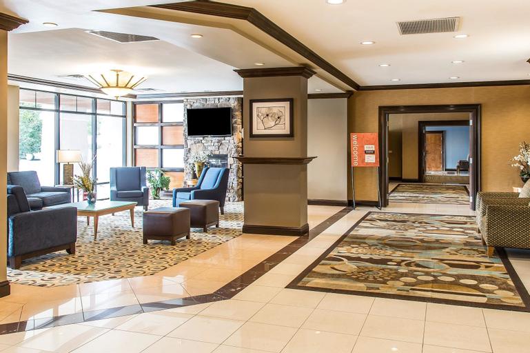 Comfort Inn & Suites, New Haven