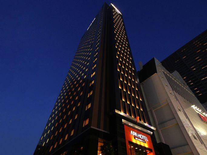 APA Hotel Shinjuku Kabukicho Tower, Shinjuku