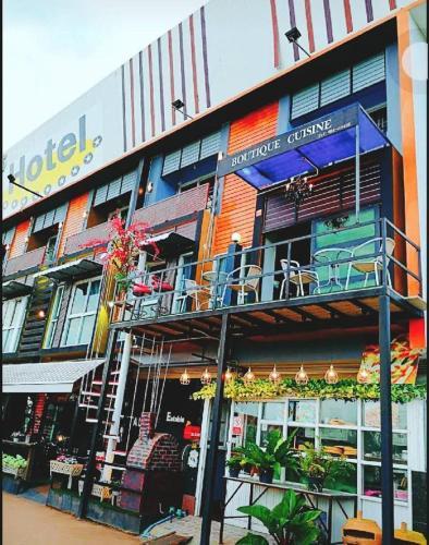 Boutique 5 Hotel, Chiang Kham