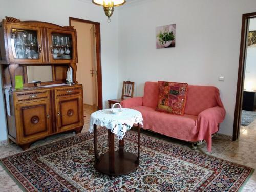 Casa da Avo Maria dos Anjos, Ourém