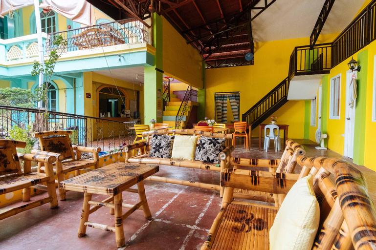 RedDoorz near Puerto Princesa Capitol, Puerto Princesa City