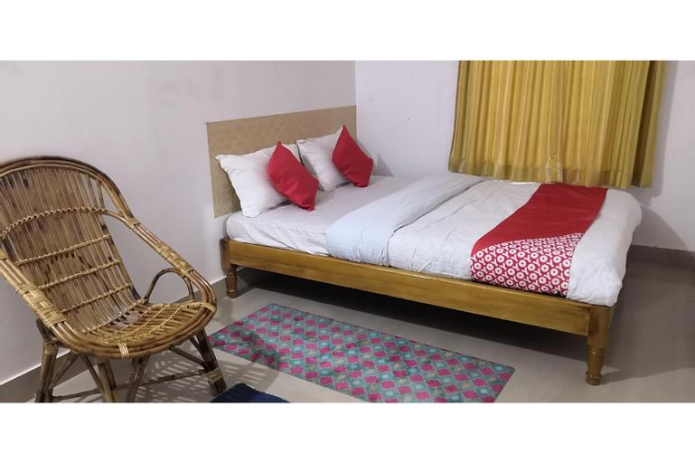 OYO 40985 Hotel Odiyana, Papum Pare