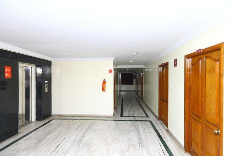 OYO 9343 JP Residency, Puducherry