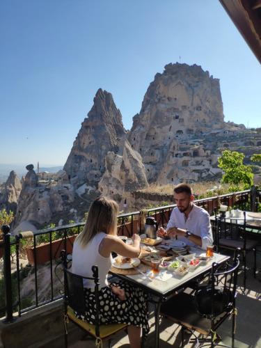 Maze Of Cappadocia, Merkez