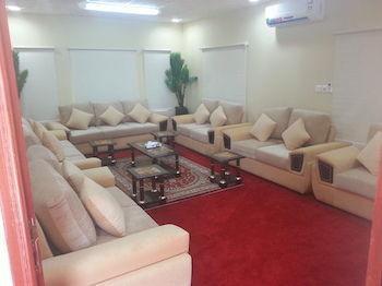 Hayat Najran Resort,