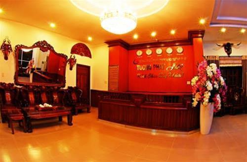 Tuong Phat Hotel, Sơn Trà