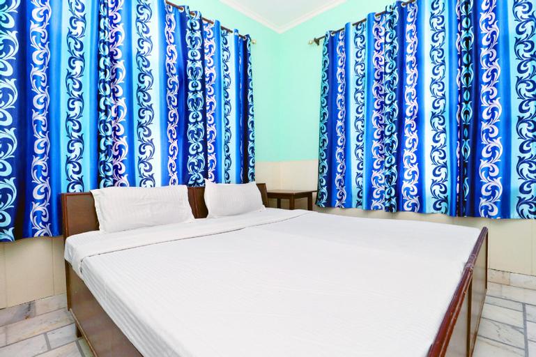 SPOT ON 40080 Karray Guest House, Patiala