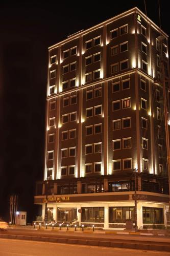 Helin De Ville Hotel, Arbil