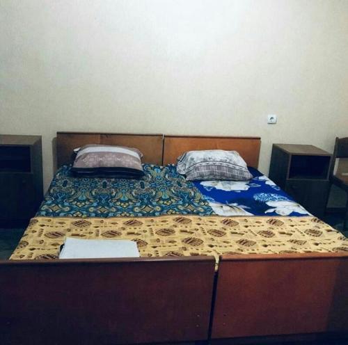 Отель, Chegemskiy rayon