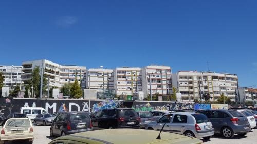 Centro Sul Apartment, Almada