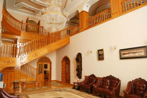 Guest house Dilbar, Kogon