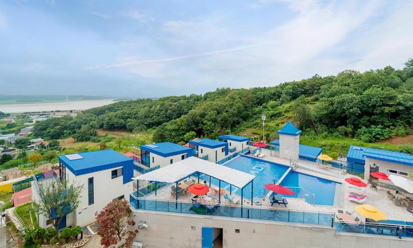 Obladi Resort & Pool Villa, Paju