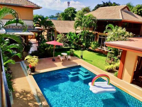 Chiangmai Momoka Luxury Resort, San Sai