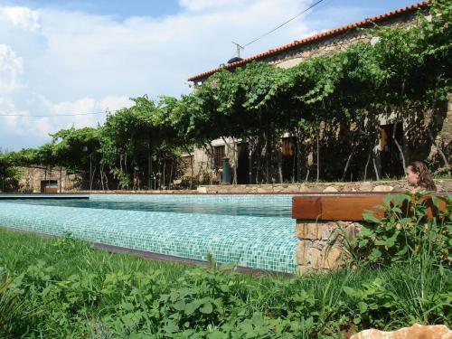 Quinta do Carencal - Relaxing House, Ponte de Lima