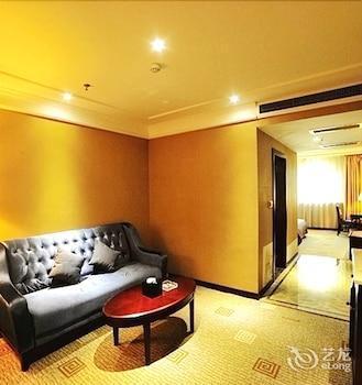 Wanzhou Genius Hotel, Chongqing
