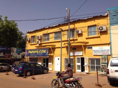 RESIDENCE CHEZ LAURENTINE, Niamey