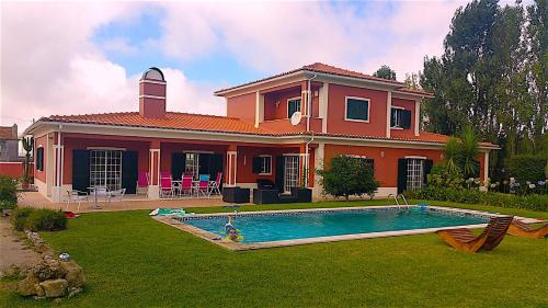 Casa Da Quinta Das Glicinias, Sintra