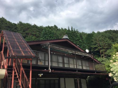 Minshuku Matsuo, Kiso