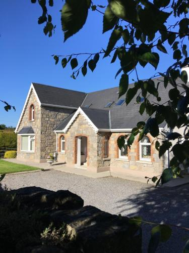 Glasson Stone Lodge,