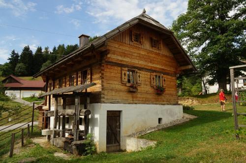 Tourist farm Samec, Slovenj Gradec