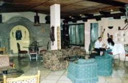 Riviera Hotel, Latakia