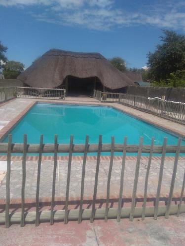 BONAZAZI BORDER LODGE, Kazungula