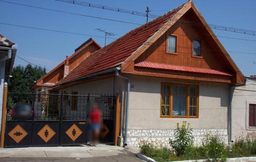 Casa Transilvania, Medias
