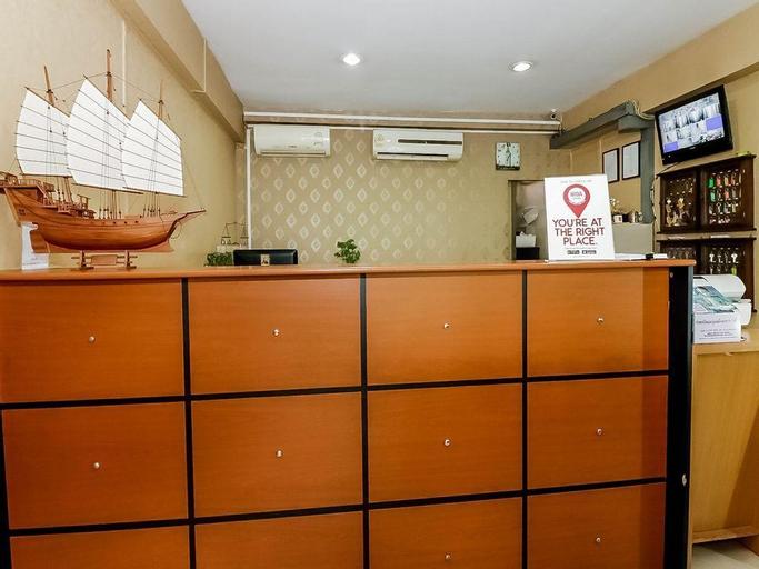 NIDA Rooms Suvarnabhumi 1473 Lad Krabang, Bang Plee