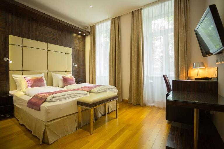 Best Western Plus Celebrity Suites, Wien