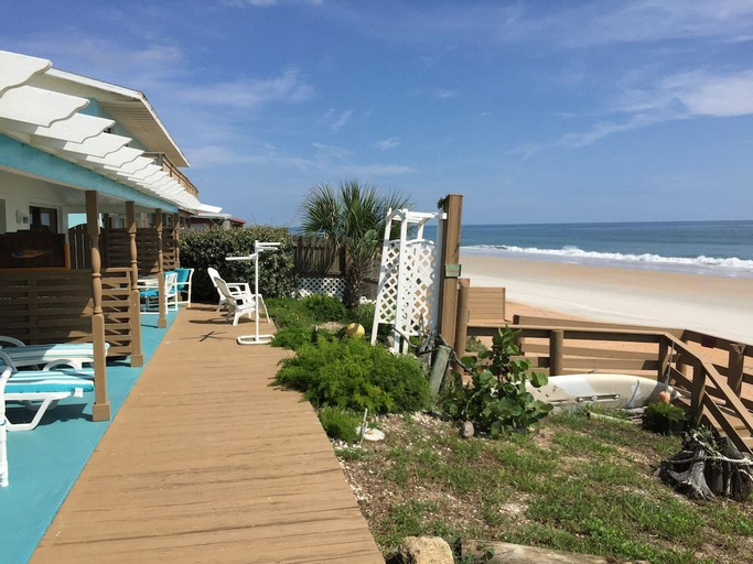 Suites On The Beach, Flagler