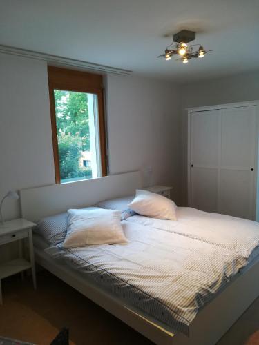 Bed & Breakfast, Plessur