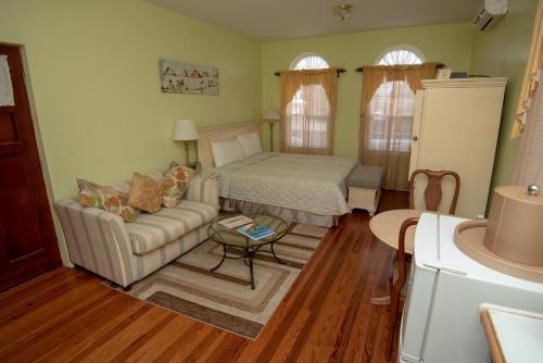 Dawkins Manor Apartment & Suites, 29 St. Michael's Rd,