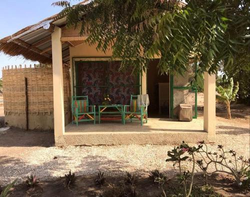 Dialamkoto Lodge, Bignona
