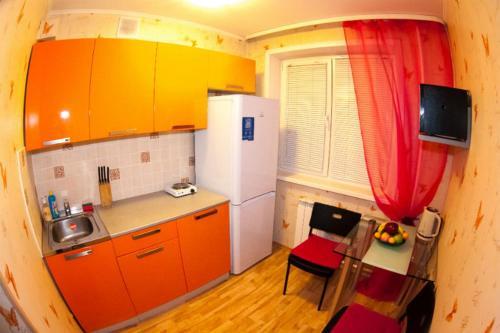 1 комнатная квартира на Кирова, Novokuznetskiy