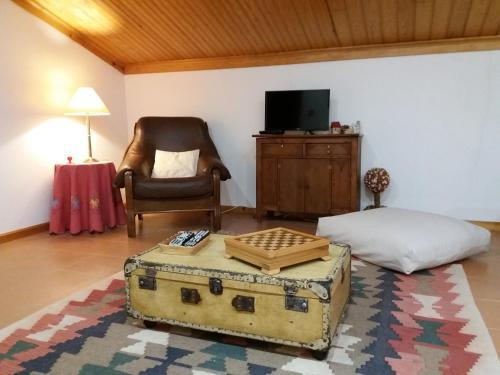 A minha casa da serra - alojamento local, Porto de Mós