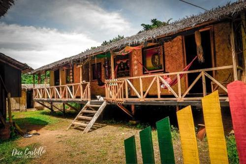 Rasta Family House, El Nido