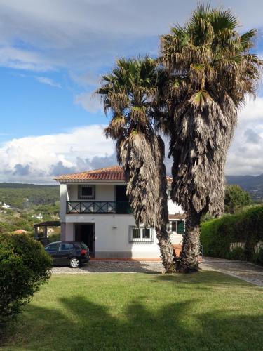 Casa Alto da Riba, Sintra