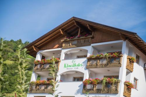 Pension Klausthaler, Bolzano