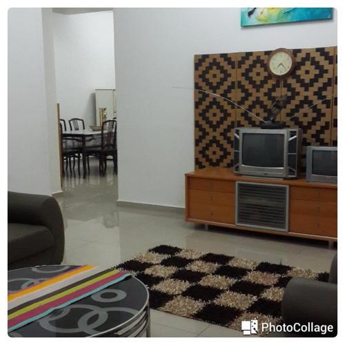 Homestay 4 air-conditioner rm230, Segamat